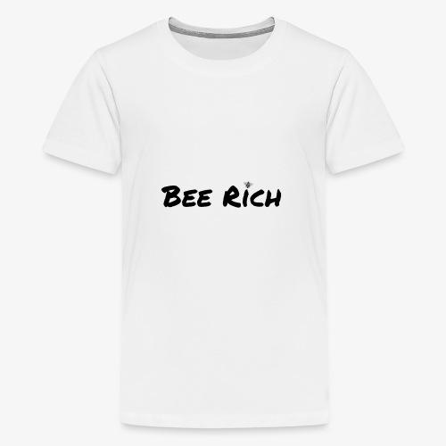 beerich - Teenager Premium T-shirt