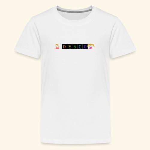 DESCO - T-shirt Premium Ado