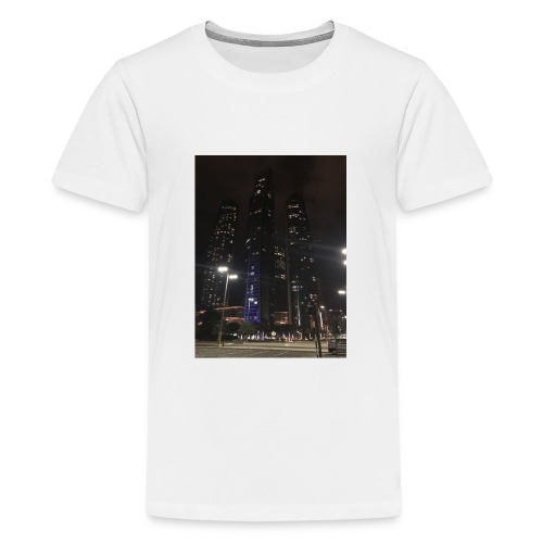 Anzo prestige - T-shirt Premium Ado
