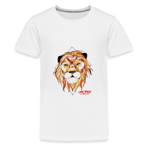 ALION - Teenager Premium T-shirt