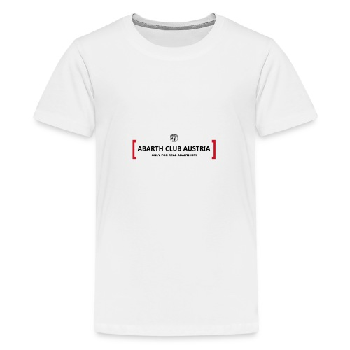 Club Kollektion - Teenager Premium T-Shirt