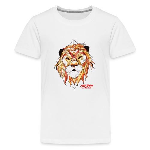 ALION - Teenager Premium T-shirt