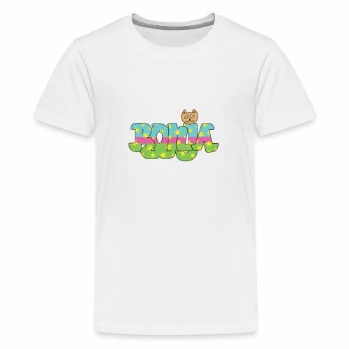 Ronja T-Shirt - Teenager Premium T-Shirt