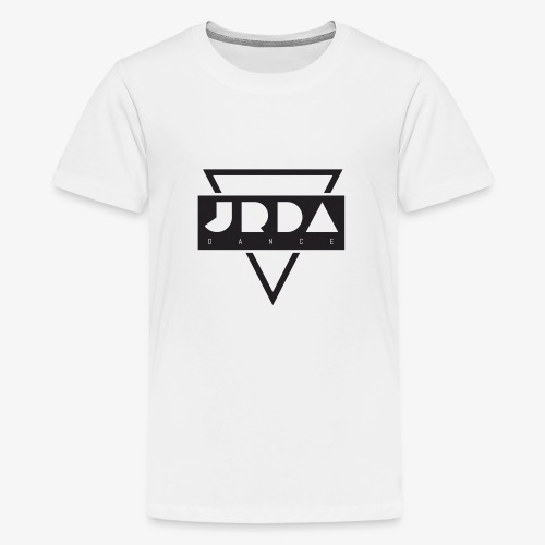 JRDA - Teenage Premium T-Shirt