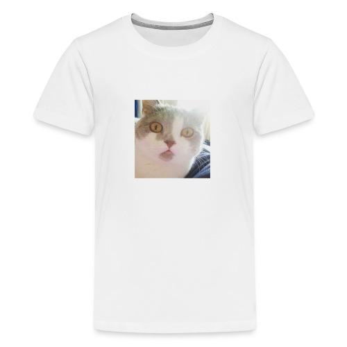 George T-Shirt (Kinderen) - Teenager Premium T-shirt