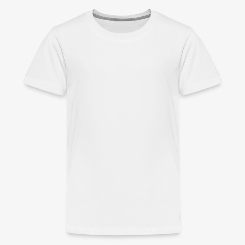 Eclipse 2016 Reunion - Teenager Premium T-shirt