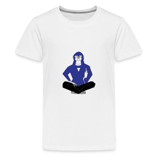 singe - T-shirt Premium Ado