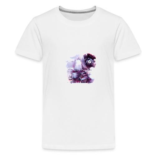 Pailygames6 - Teenager Premium T-Shirt