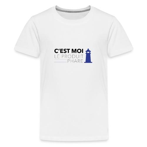 C'est moi le produit phare ! - T-shirt Premium Ado