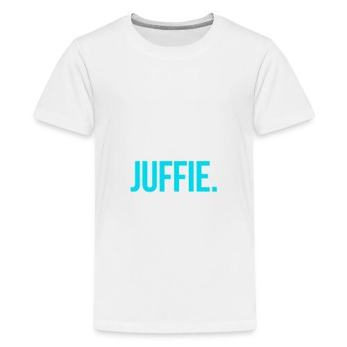 juffie - Teenager Premium T-shirt