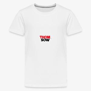 Kids Collectie - Teenager Premium T-shirt