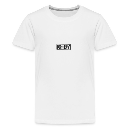 KonexHDTEAM - Teenager Premium T-Shirt