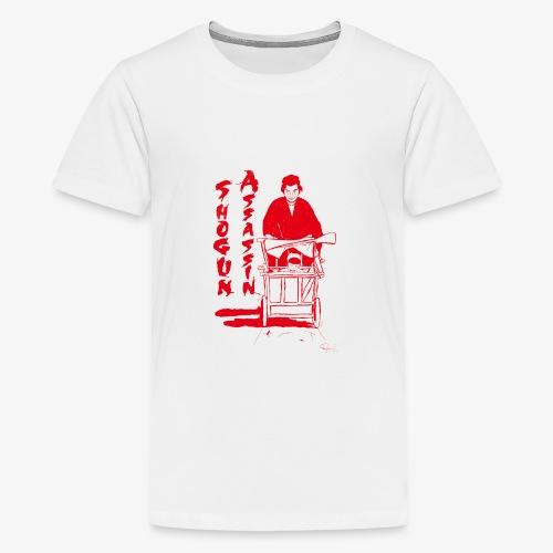 BabyCart (Shogun Assassin) by EglanS. - T-shirt Premium Ado