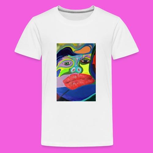 DPP 0044 - Teenager Premium T-Shirt