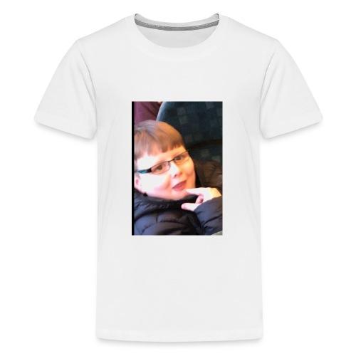 Stanthemangamer123 - Teenage Premium T-Shirt
