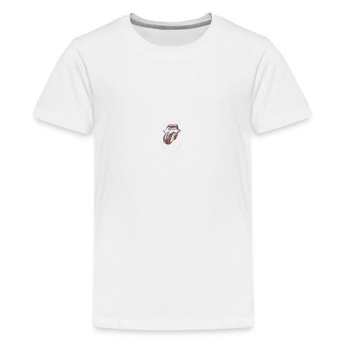 productos - Camiseta premium adolescente