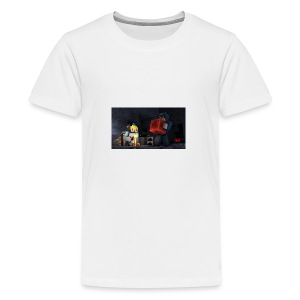 Collection NR. 1 - Teenager Premium T-Shirt