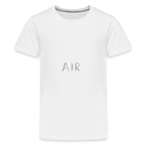 Air classic - hey - T-shirt Premium Ado