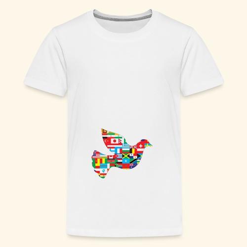 countrys t-shirt - Camiseta premium adolescente