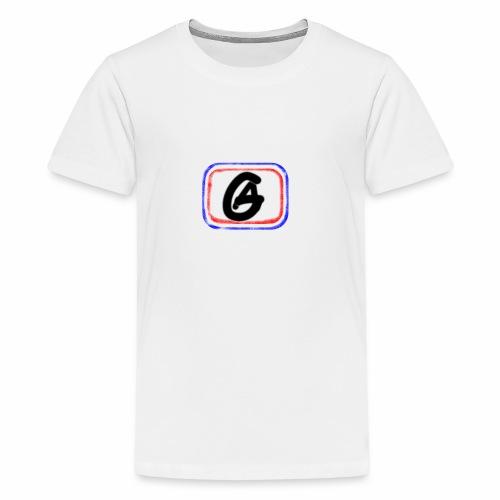 Marque AG - T-shirt Premium Ado