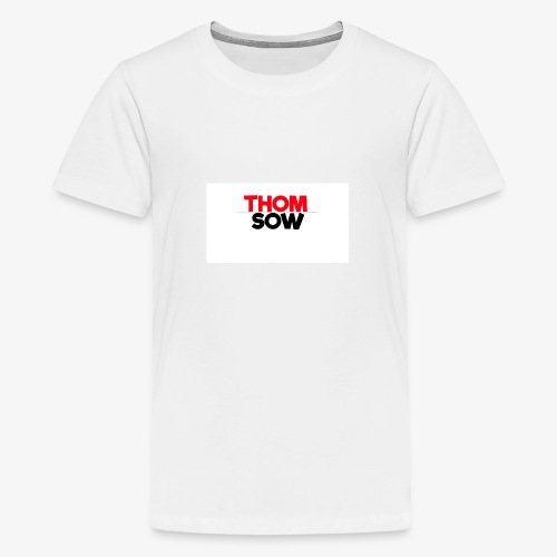 Kids Collectie - Teenager Premium T-shirt