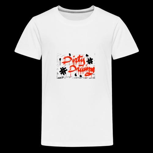 72CE2707 6A95 4808 BCCA 7A2B1010A3B3 - T-shirt Premium Ado