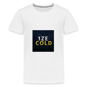 Merch Logo - Teenager Premium T-Shirt