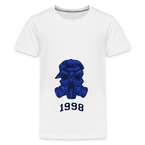 CRAZY Dee's Clothing - Teenage Premium T-Shirt