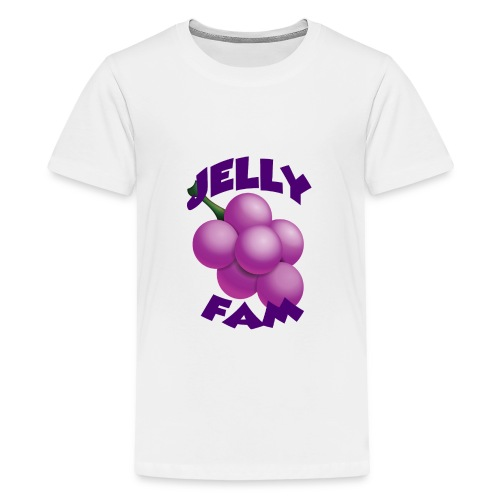JellySquad - Teenager premium T-shirt