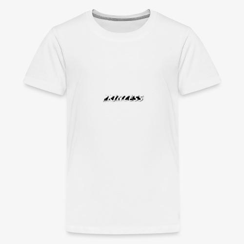 Princess - Teenage Premium T-Shirt