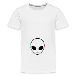 Alien - Camiseta premium adolescente