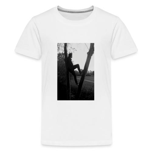 Geiloalexlovert-shirtvonmeinemboyyyyloveyoubist... - Teenager Premium T-Shirt