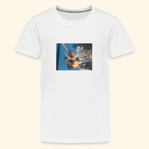 friends - Teenage Premium T-Shirt