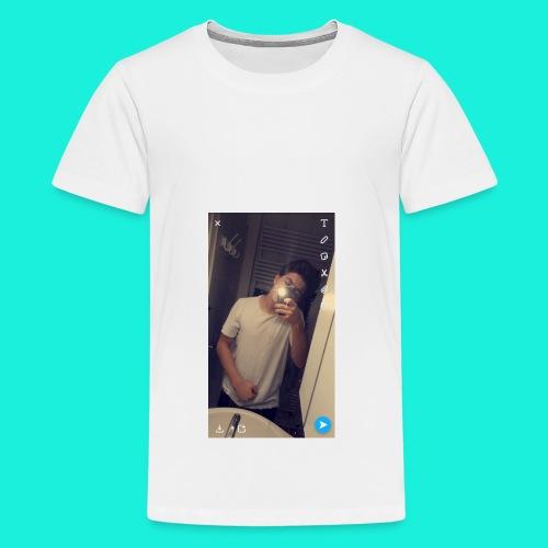 Atakan - Teenager Premium T-Shirt
