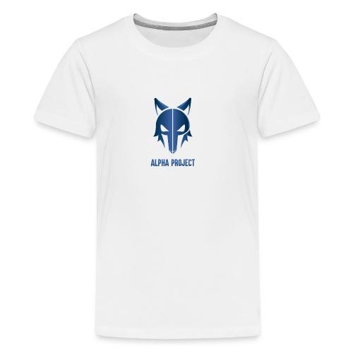 LOGO TSHIRT - T-shirt Premium Ado