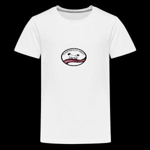 Dorperzuchtpirker - Teenager Premium T-Shirt