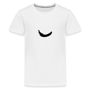 BANANA - Teenager Premium T-Shirt
