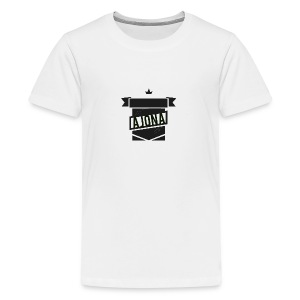 Ajona - Teenage Premium T-Shirt