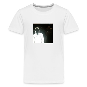 X-Killer - Teenager Premium T-Shirt