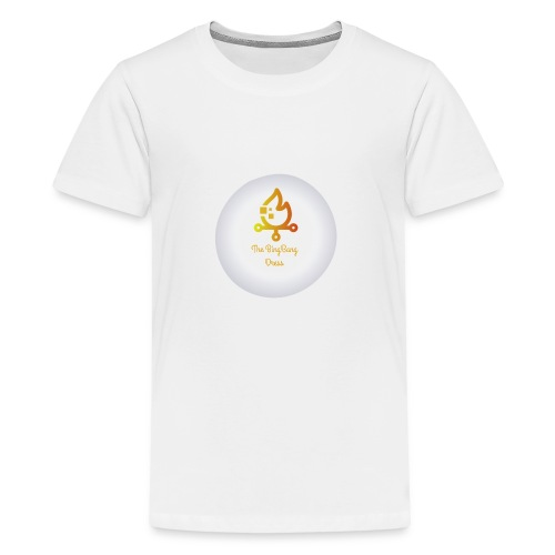 Collection Générale The BingBang Dress - T-shirt Premium Ado