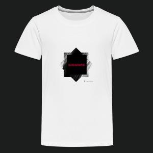 New logo t shirt - Teenager Premium T-shirt