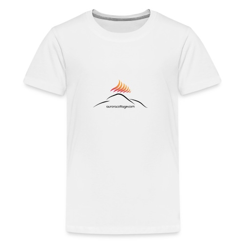 auroracottage.com - Teenager Premium T-Shirt