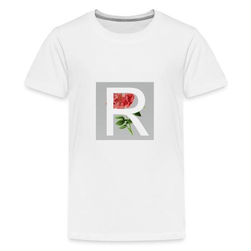 radwan - Teenager Premium T-Shirt