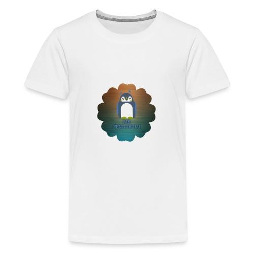 MrPengurulu II - Teenager Premium T-Shirt