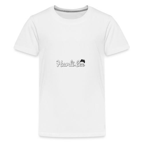 HArdiLee - Teenager Premium T-Shirt