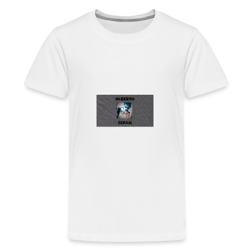 C Users alber Desktop Senza titolo 2 - Maglietta Premium per ragazzi