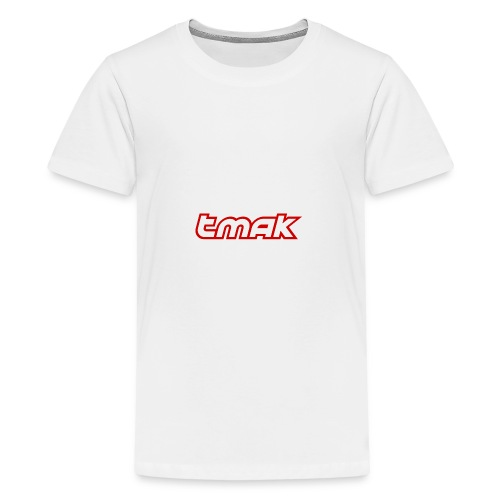 TMAK - Teenage Premium T-Shirt