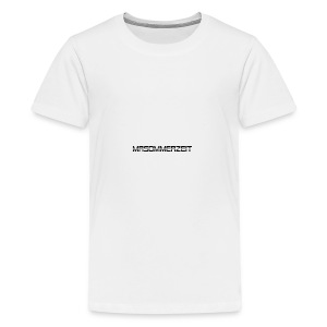 Test - Teenager Premium T-Shirt