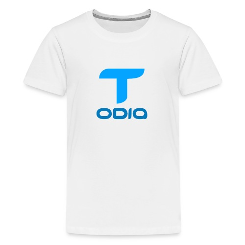 TODIA - APDesigns - Teenager Premium T-shirt