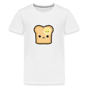 Toast logo - Teenager Premium T-Shirt